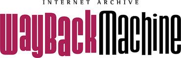 The Wayback Machine
